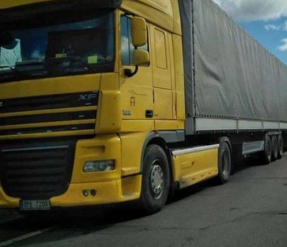 Сьогодні на польсько-українському кордоні в черзі — 230 вантажівок