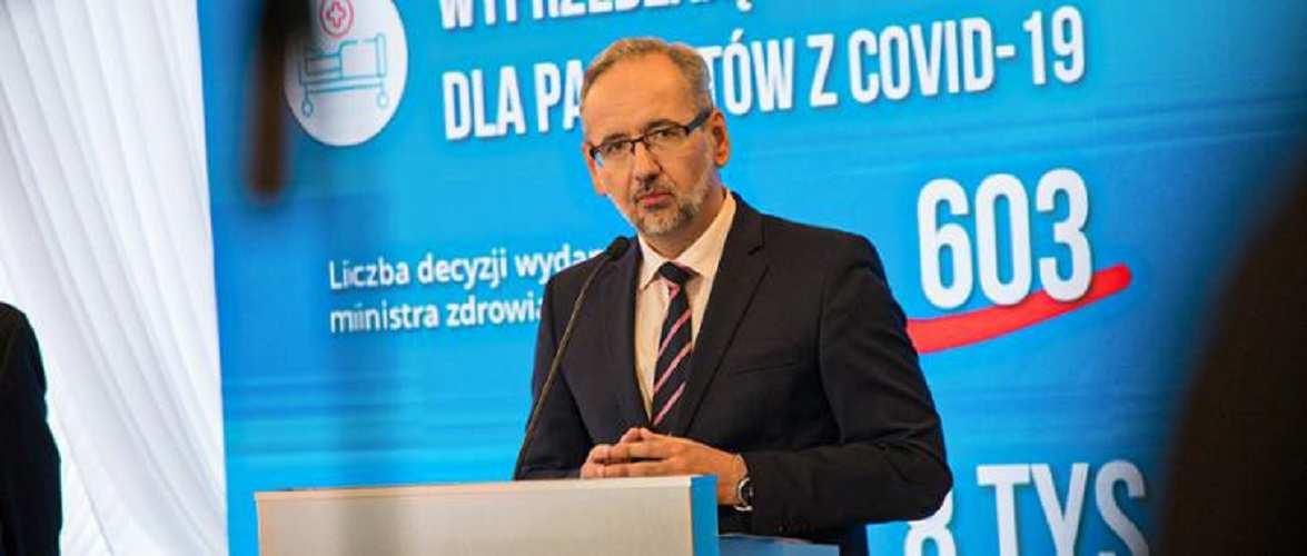 Уряд Польщі оголосив про нові правила поведінки під час пандемії: маски повертаються