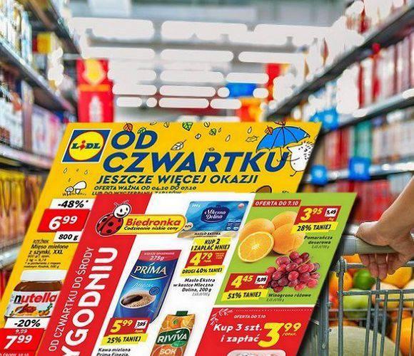 «Lidl» i «Biedronka» змагаються за нових працівників: тут бракує робочих рук