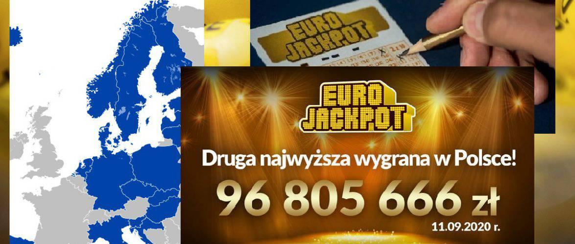 У Польщі величезний лотерейний виграш