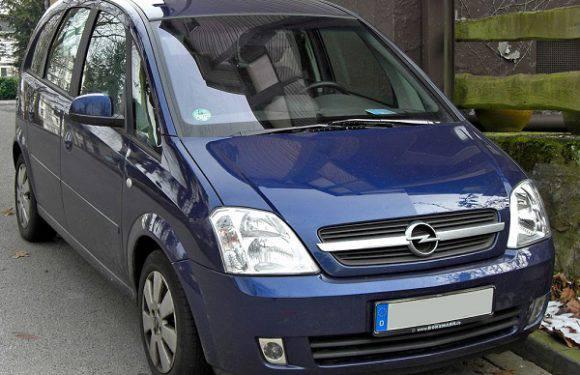 Висланий з Польщі українець не сплатив штраф, орендований автомобіль на стоянці