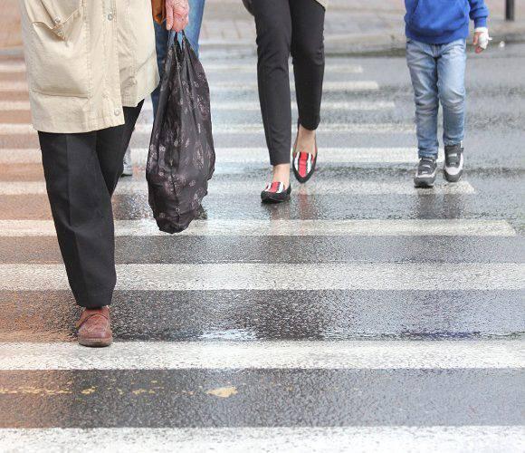 В Польщі хочуть змінити правила дорожнього руху для пішоходів