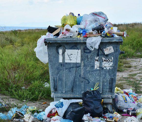 Від сьогодні у Вроцлаві підняли ставку за вивіз сміття [+ЗМІНА ТАРИФУ]
