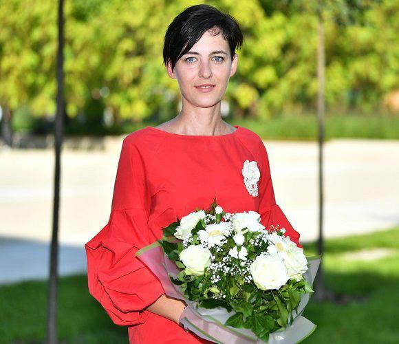 У Вроцлаві призначили повіреного у справах громадян Білорусі [+ФОТО, ВІДЕО]