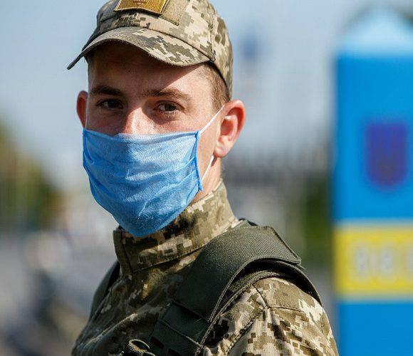 Нагадуємо: хто та як може перетнути український кордон