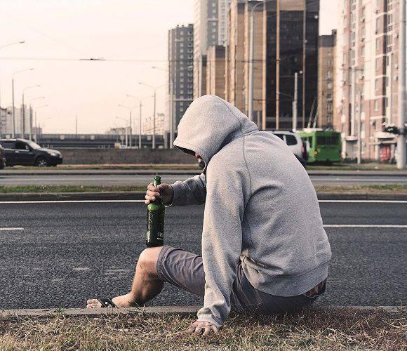 Сумна статистика: щодня у Польщі скоює самогубство 15 людей