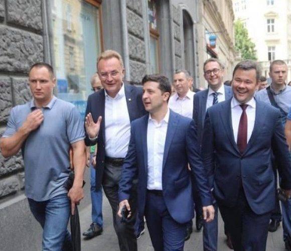 Президент Зеленський хоче, аби українці їздили до Польщі виключно на відпочинок, а не на заробітки