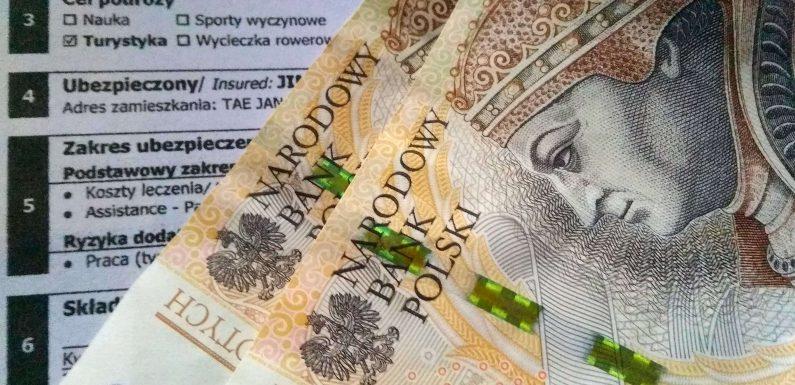 Страхование в Польше — авто — OC/AC, медстраховка, несчастные случаи — консультации