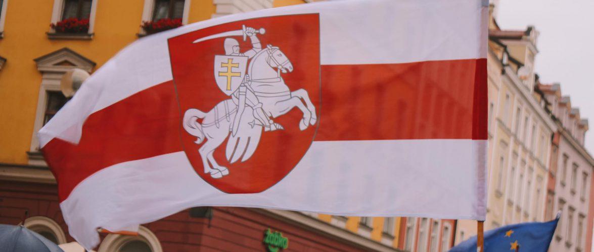 У Вроцлаві білоруси вийшли на мітинг проти репресій