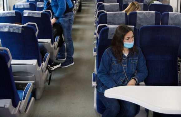 «Інтерсіті» змінює правила резервації місць в потягах