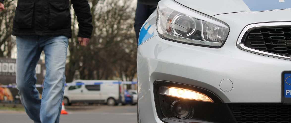 У Вроцлаві українку збили на пішохідному переході