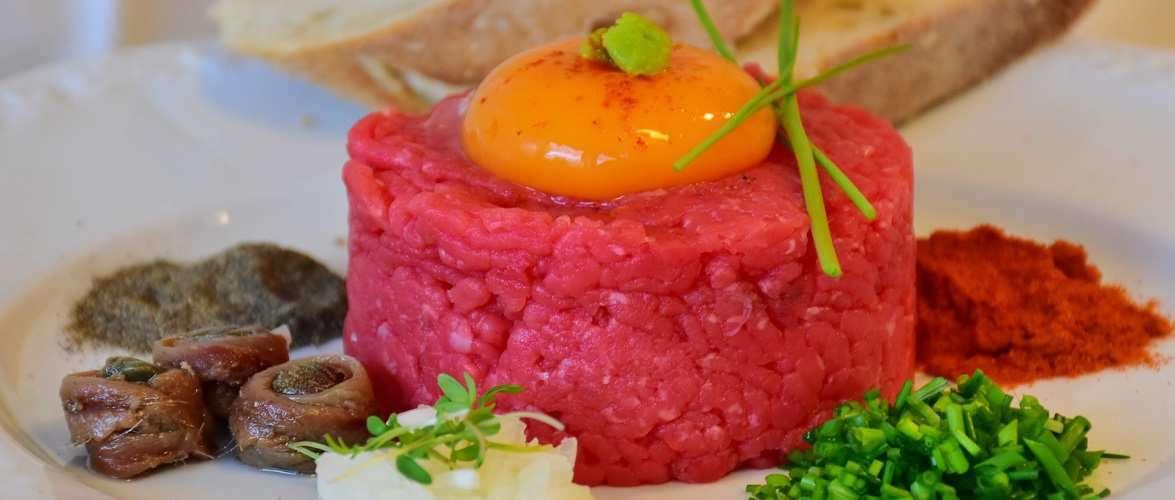 В «Бєдронці» виявили м'ясо, яке не можна споживати