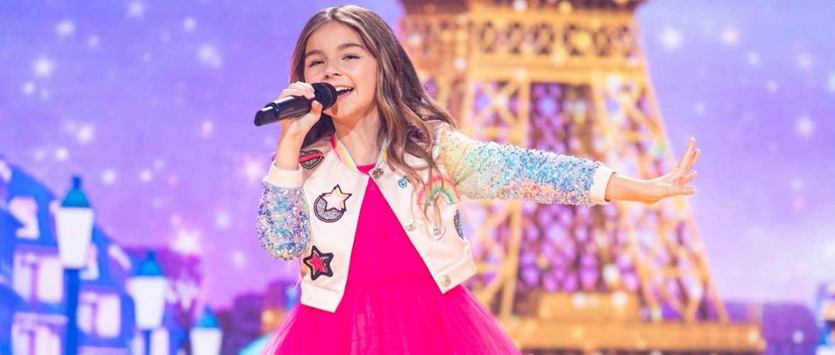 Дитяче Євробачення-2020 у Польщі виграла Валентіна з Франції