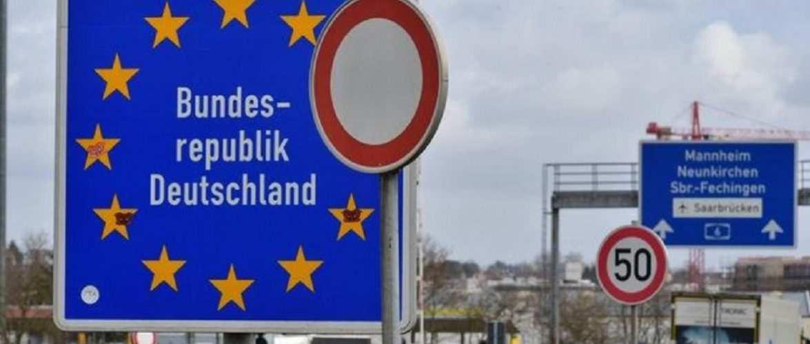 Правила приїзду до Німеччини змінилися, в тому числі для тих, хто їде з Польщі