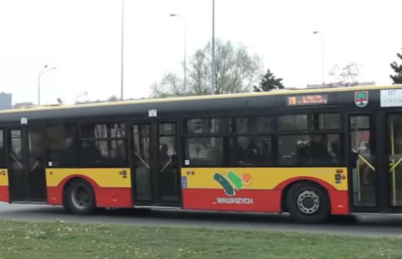 У Польщі пасажир автобусу не вдягнув маску, а вдарив водія пляшкою по голові