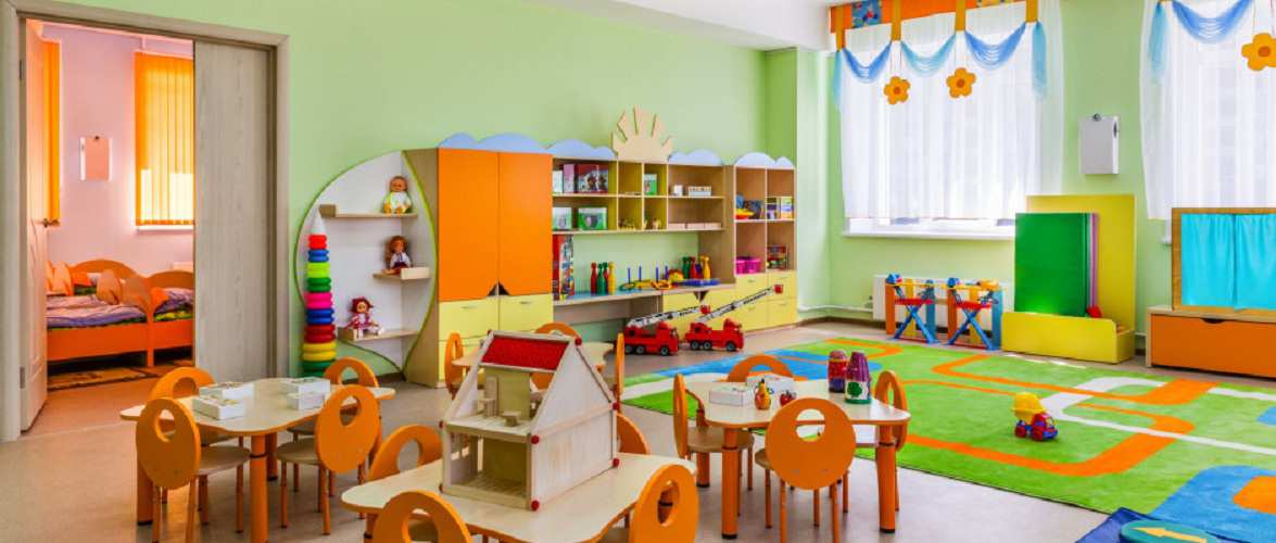 Нові рекомендації для ясел та дитячих садків у Польщі