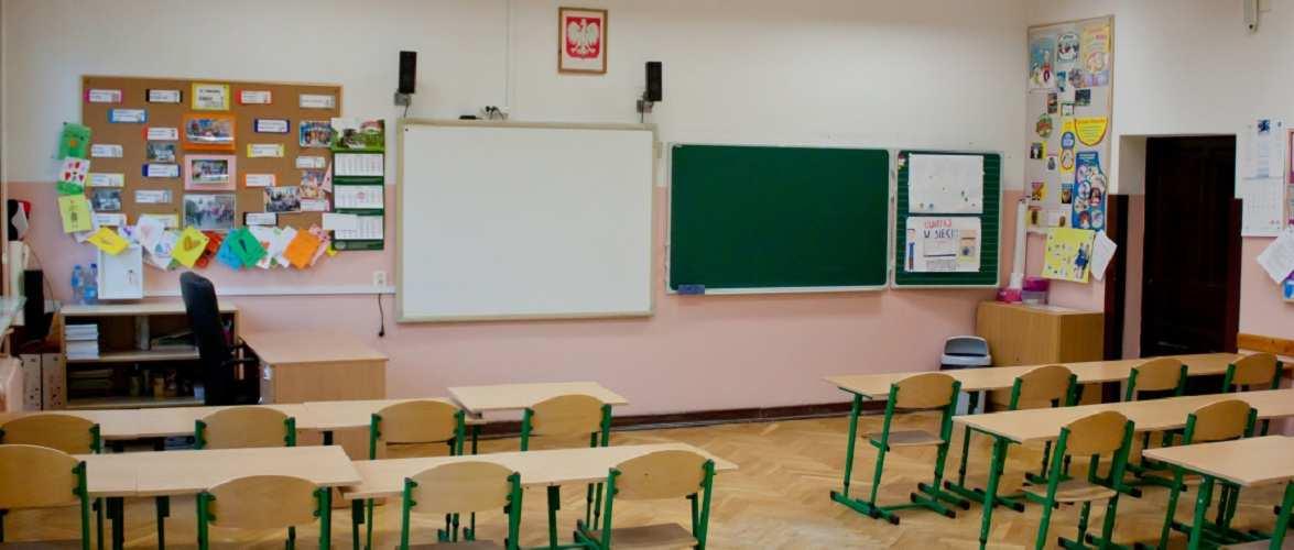 Школи у Польщі будуть закритими до кінця грудня