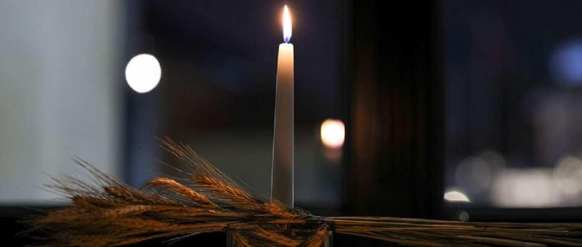 Президент Польщі вшанував жертв Голодомору в Україні