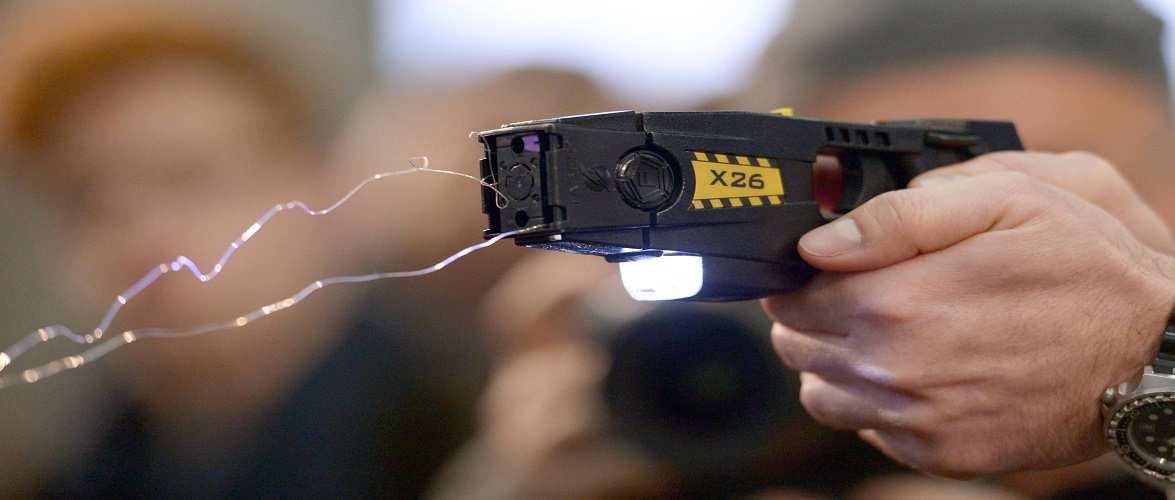 В Польщі загинув українець, якого затримала поліція і застосувала електрошокер