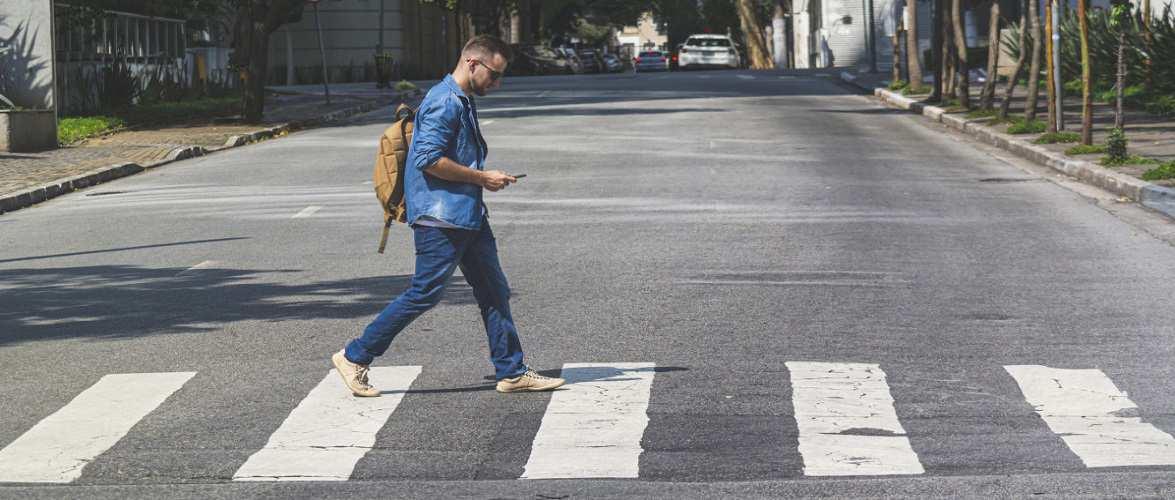 В Польщі зміняться правила дорожнього руху: пішоходи матимуть пріоритет на дорозі