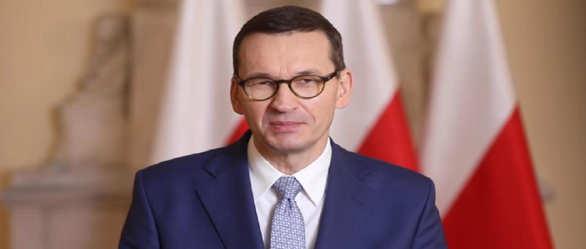 Коли в Польщі введуть загальнонаціональний карантин?