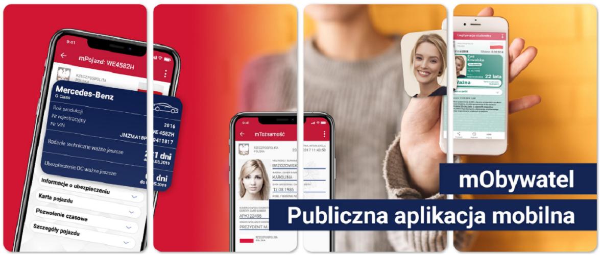 У Польщі водійське посвідчення замінить додаток, які функції вже доступні?