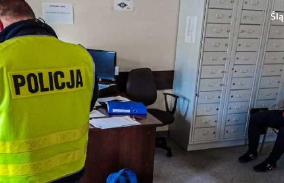 В Польщі затримали українця з краденими реєстраційними номерами