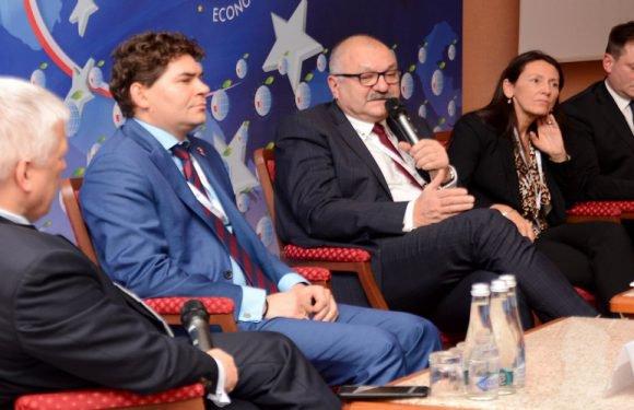 Один з найбільших економічних форумів тепер відбудеться в Нижній Сілезії