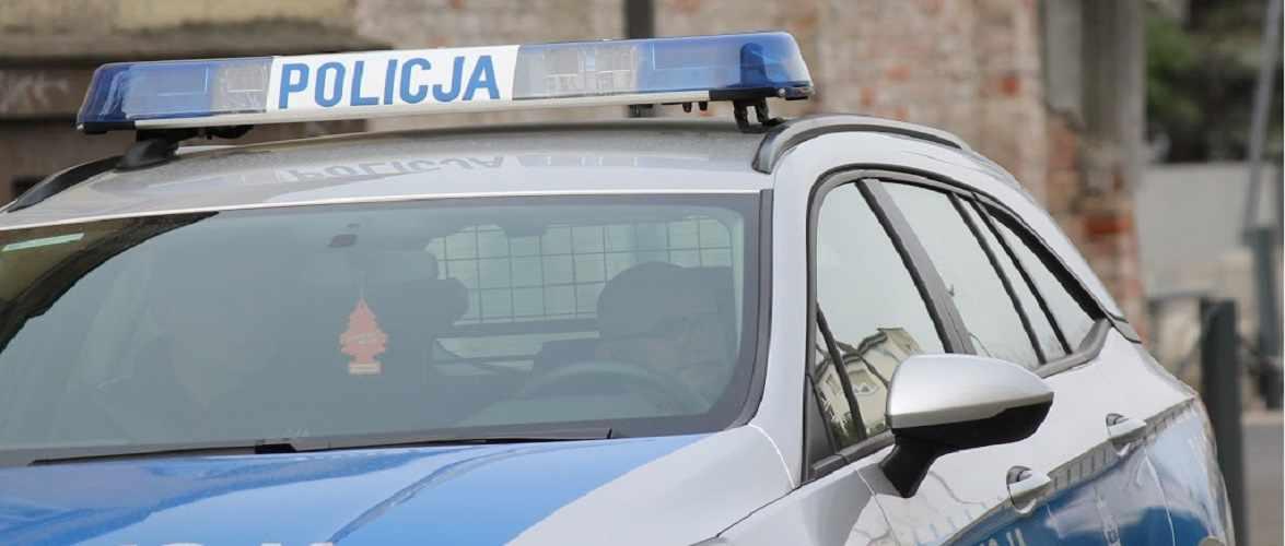 Готуйтесь до перевірок: в Польщі на час свят побільшає дорожньої поліції