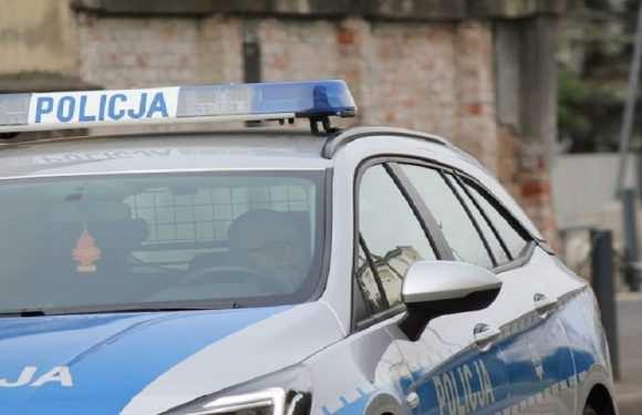 Молодик в Польщі побив поліціянтку: може сісти на 3 роки