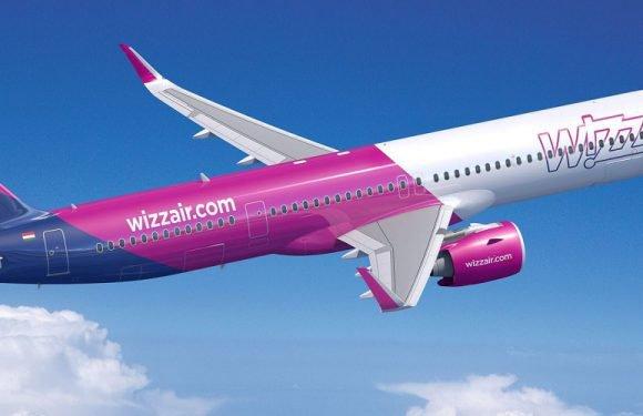 Wizz Air відновлює авіасполучення між Польщею та Україною
