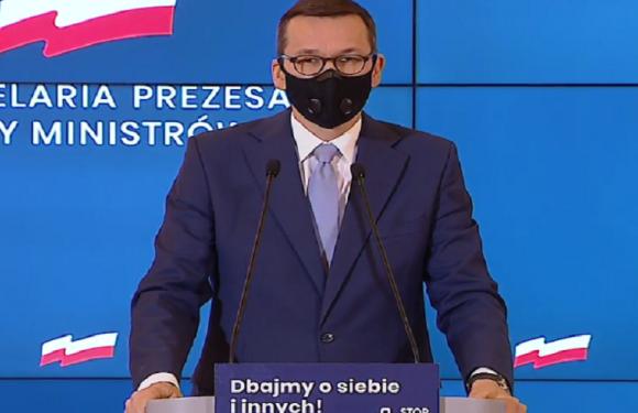 Польща вже купила 60 млн доз вакцини від COVID-19
