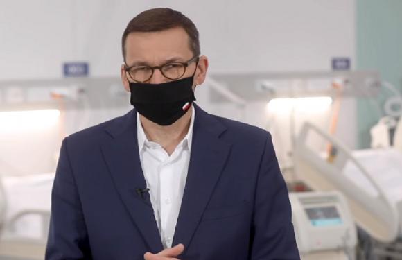 Прем'єр-міністр Польщі оголосив дату, коли в країні буде безкоштовна вакцина від коронавірусу