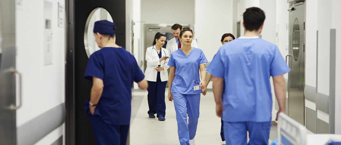 Перелік лікарень у Нижній Сілезії, де можна буде зробити щеплення від коронавірусу