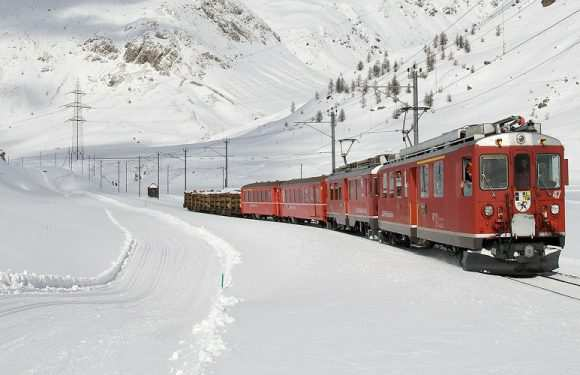 З 13 грудня в Польщі курсуватиме швидкісний потяг «Краків-Катовіце»