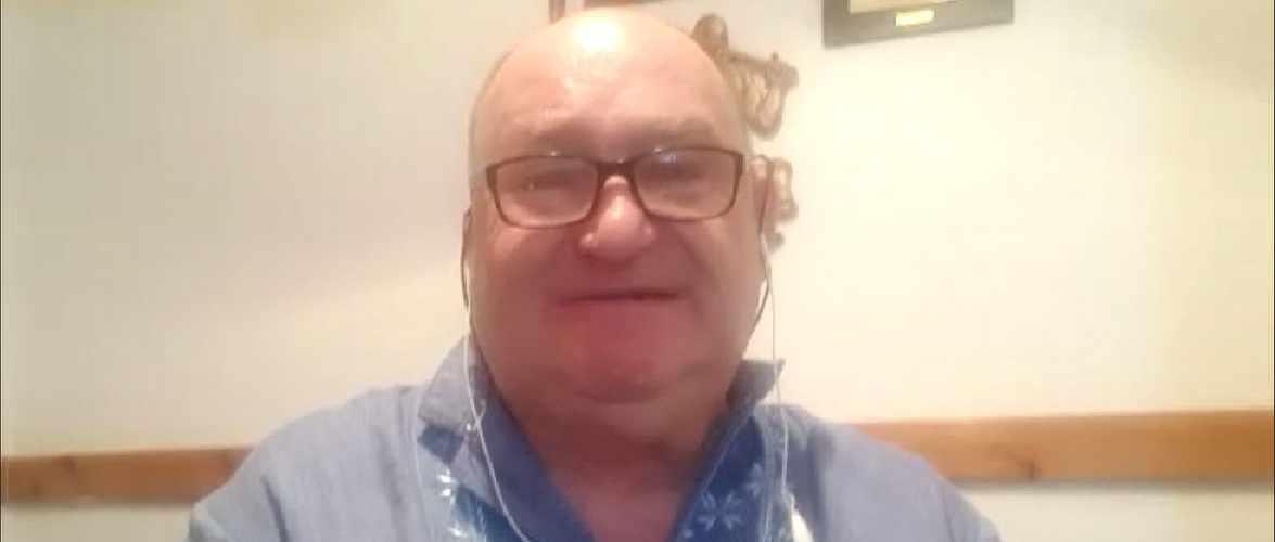 Словами «Слава Україні» привітав мер гміни українців із Різдвом у Польщі