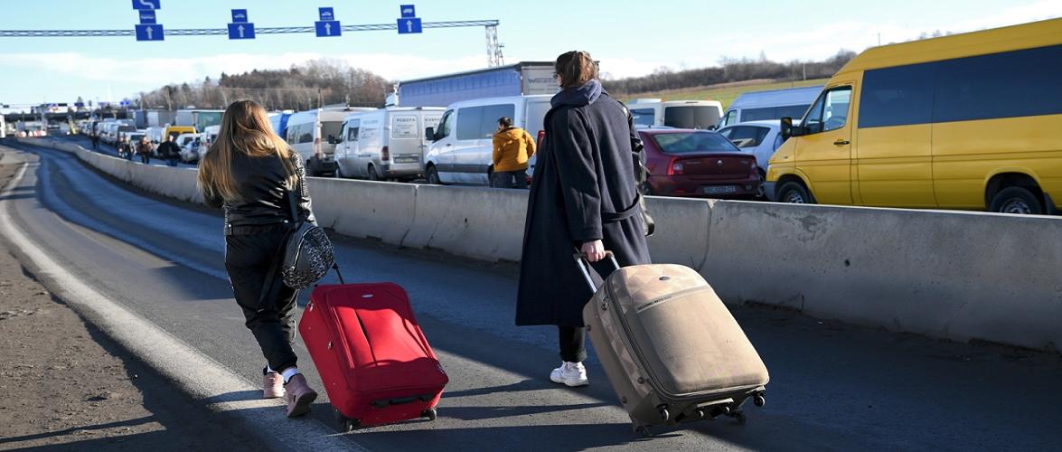 Відтепер громадяни України, котрі зроблять перед виїздом до Польщі тест на коронавірус, звільнені з карантину