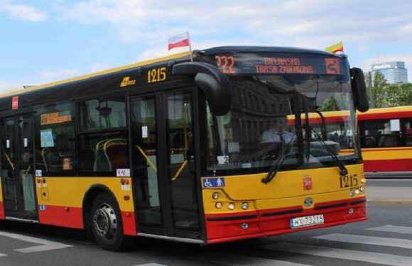 На вихідних у Вроцлаві будуть зміни в русі громадського транспорту