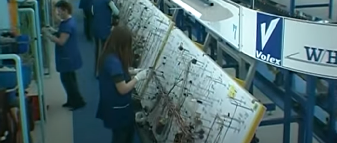 З Польщі в Україну переносять «Завод Електротехнічний Автомобільний»