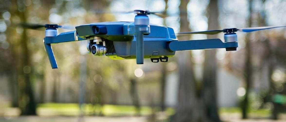 Відтепер у Польщі власникам дронів необхідна обов'язкова реєстрація та тести