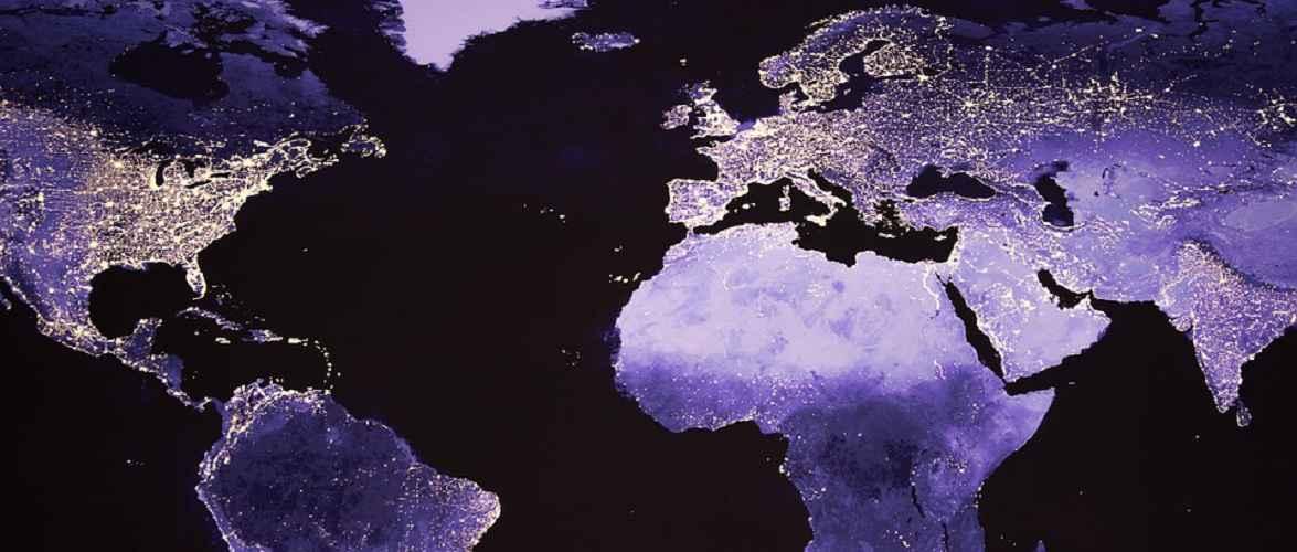 Країни «червоної» та «зеленої» зони від МОЗ України на 22 січня [+СПИСОК, КАРТА]