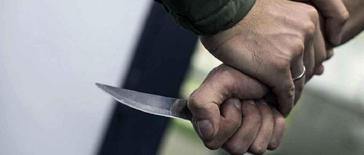 У Вроцлаві п'яний українець порізав свого колегу, а потім накинувся з ножем на поліцейських
