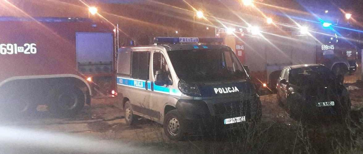 У Вроцлаві пожежа закінчилася трагедією, загинув 30-річний українець
