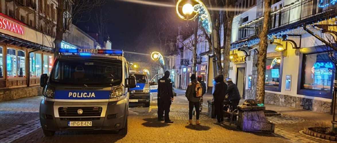Поліція в Закопане отримала майже 50 повідомлень щодо незаконного найму житла