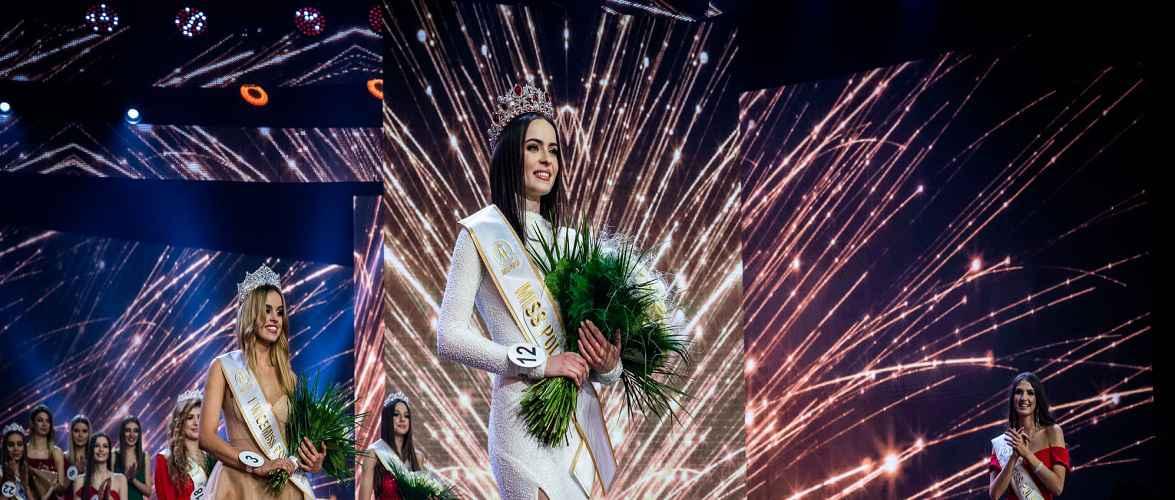 Стало відомо, хто переміг на конкурсі краси в Польщі. Лиш погляньте на цю красуню!