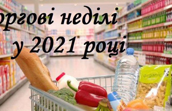 Коли у Польщі можна скупитися у неділю? — Торгові неділі у 2021 році [+СПИСОК]