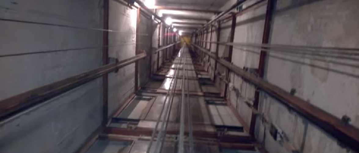 У Польщі ліфт з робітником обірвався з 10 поверху [+ФОТО]