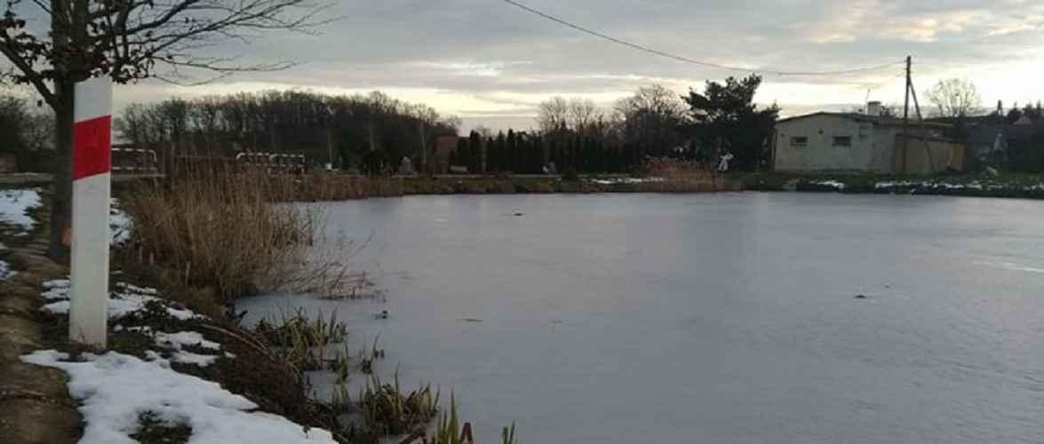 У Польщі трагічно загинули двоє рибалок: провалилися під лід