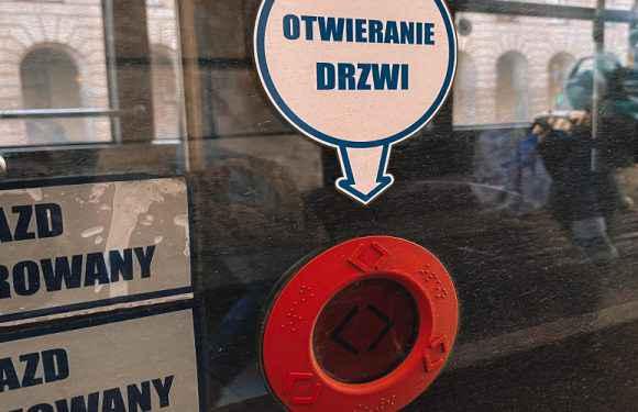 В громадському транспорті Вроцлава знову почали працювати «гарячі кнопки»