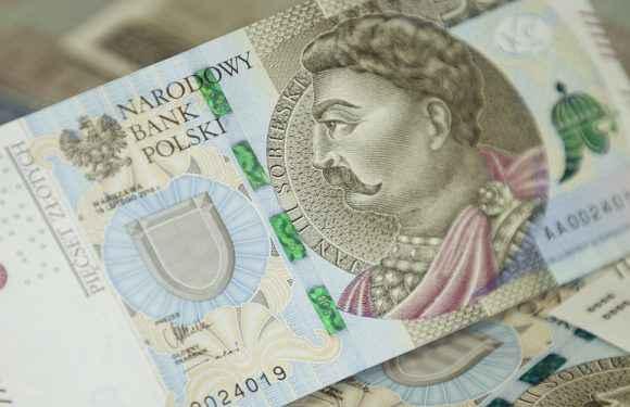 Польща збирається випустити нову банкноту, номіналом 1000 злотих